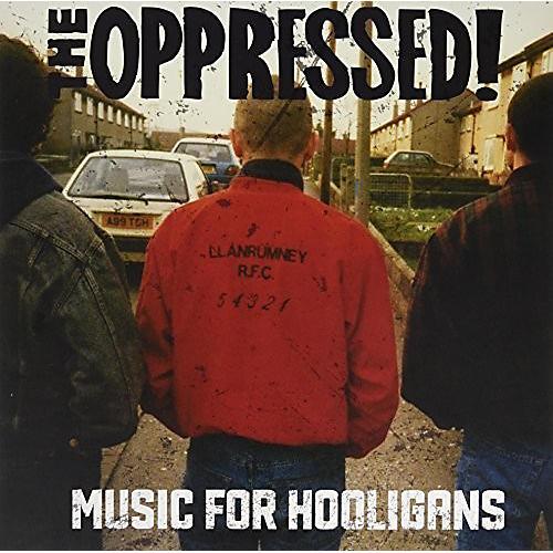 Alliance The Oppressed - Music For Hooligans thumbnail