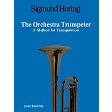 Carl Fischer The Orchestra Trumpeter