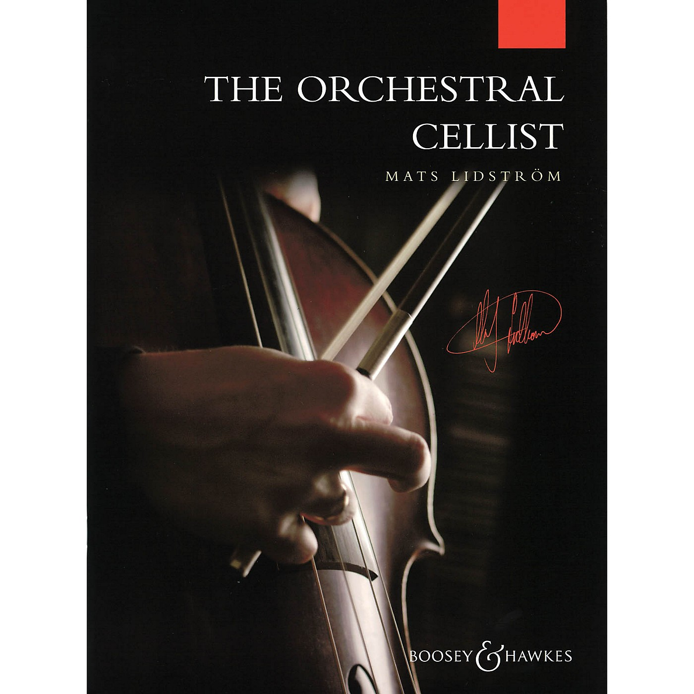 Boosey and Hawkes The Orchestral Cellist Boosey & Hawkes Chamber Music Series Softcover thumbnail
