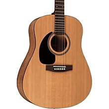 Seagull The Original S6 Left-Handed Acoustic Guitar