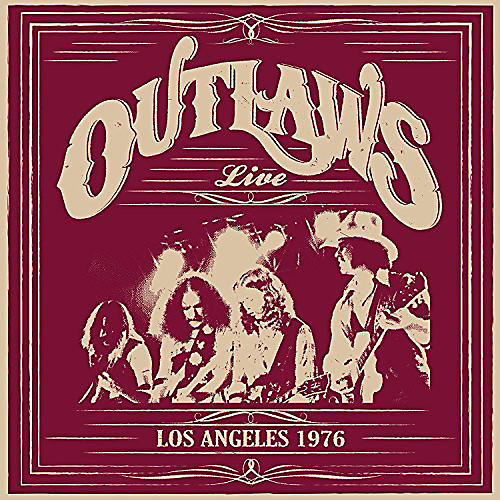 Alliance The Outlaws - Los Angeles 1976 thumbnail