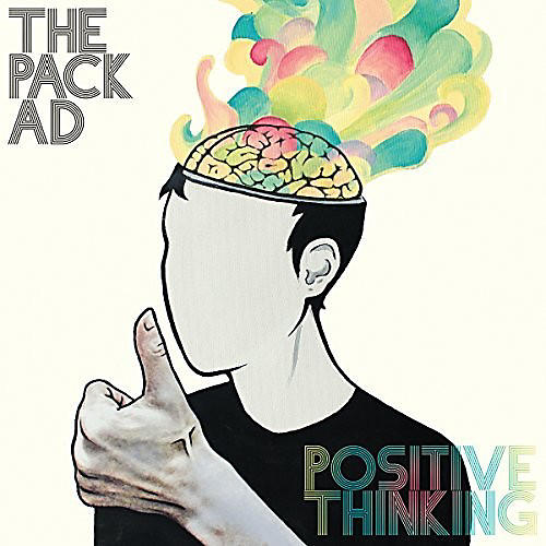 Alliance The Pack A.D. - Positive Thinking thumbnail