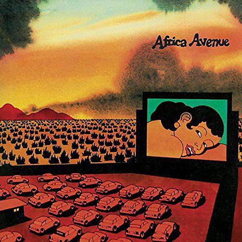 Alliance The Paperhead - Africa Avenue thumbnail