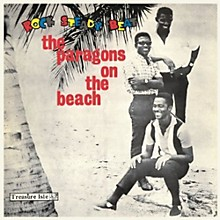 The Paragons - On the Beach
