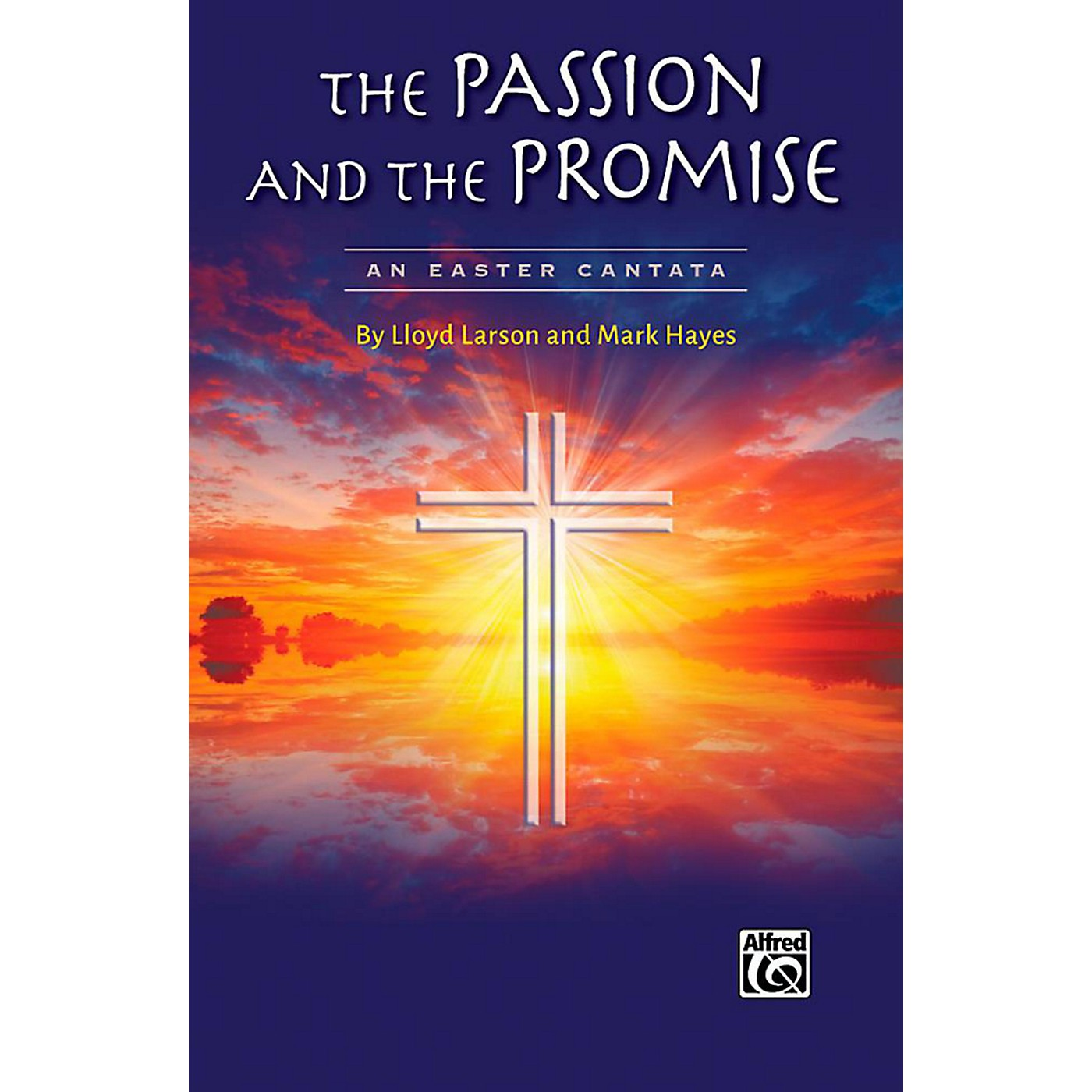 Alfred The Passion and the Promise - Listening CD thumbnail