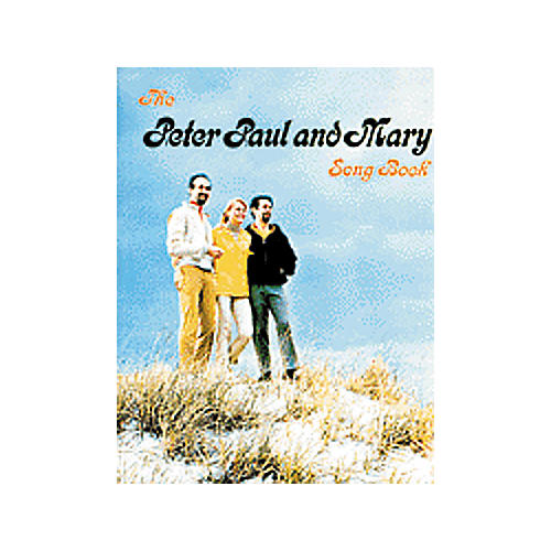 Alfred The Peter Paul & Mary Piano, Vocal, Guitar Songbook thumbnail