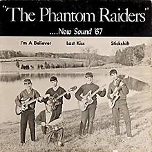 The Phantom Raiders - New Sound '67