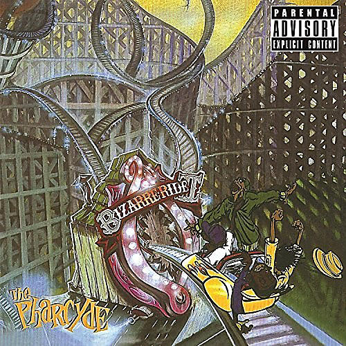 Alliance The Pharcyde - Bizzare Ride II The Pharcyde thumbnail