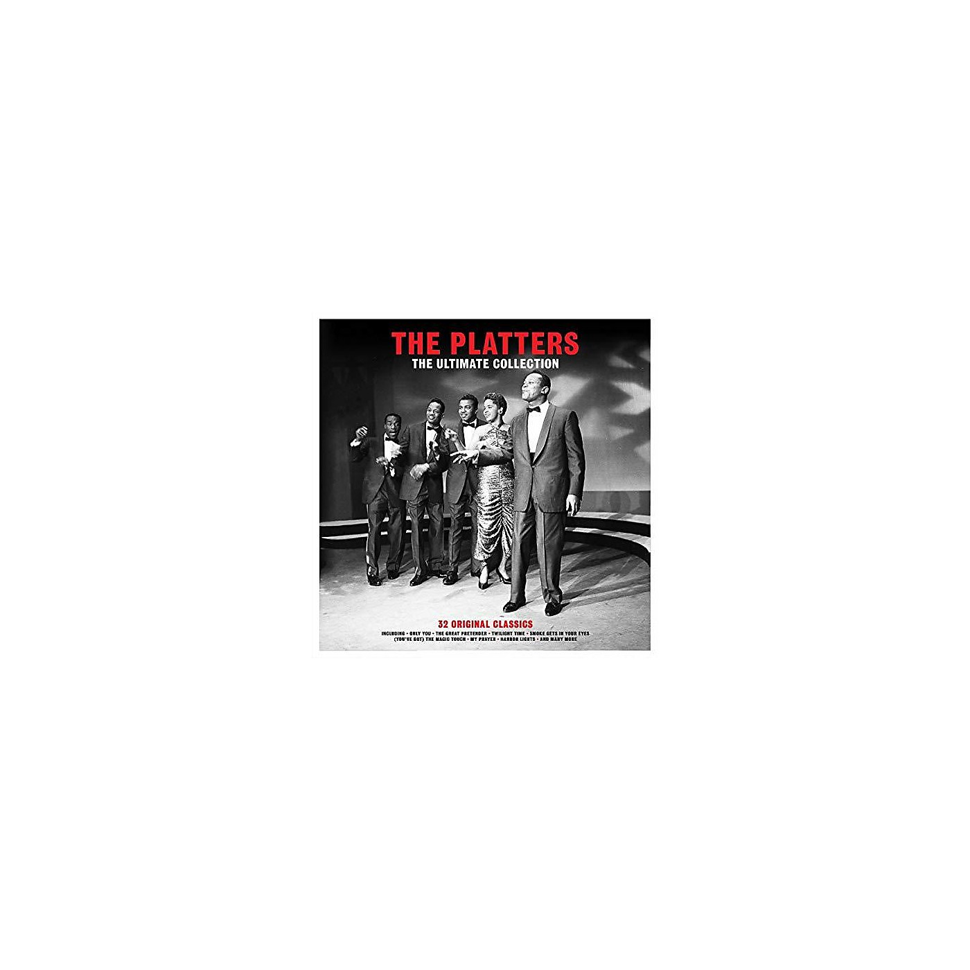 Alliance The Platters - Ultimate Collection thumbnail