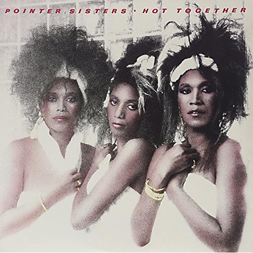 Alliance The Pointer Sisters - Hot Together thumbnail