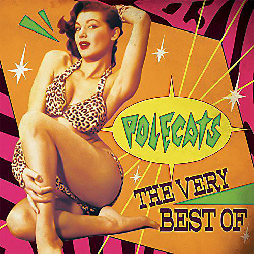 Alliance The Polecats - The Very Best of thumbnail