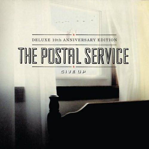 Alliance The Postal Service - Give Up thumbnail