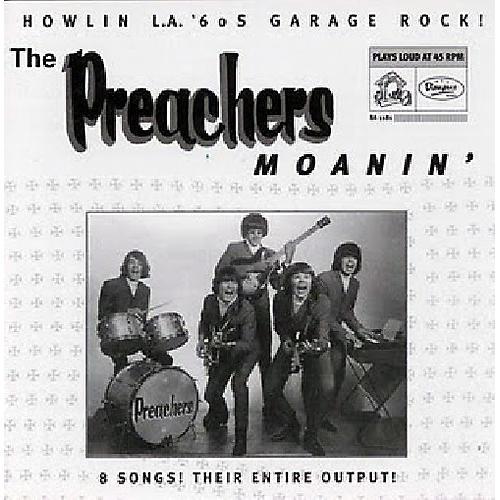 Alliance The Preachers - Moanin thumbnail