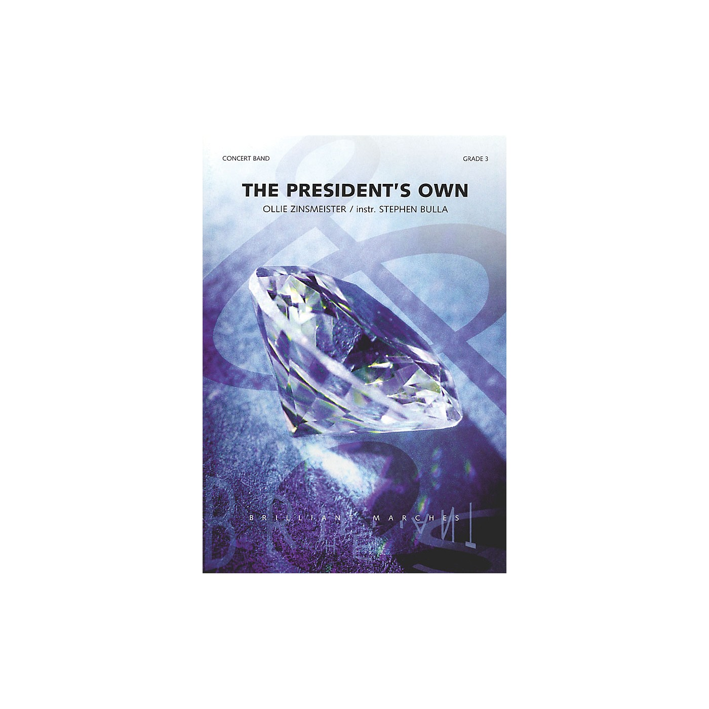 De Haske Music The President's Own Concert Band thumbnail