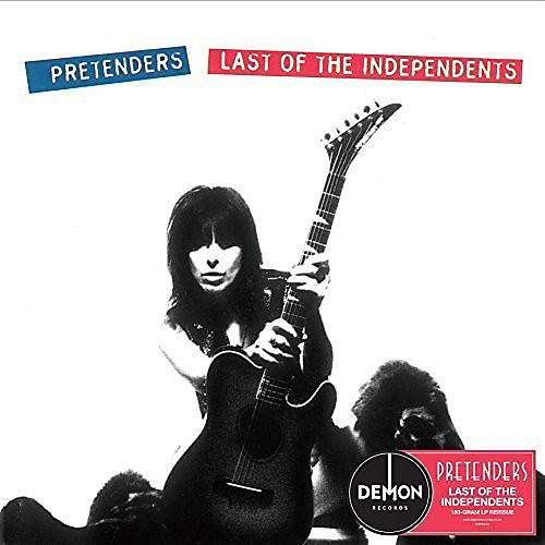 Alliance The Pretenders - Last of the Independents thumbnail