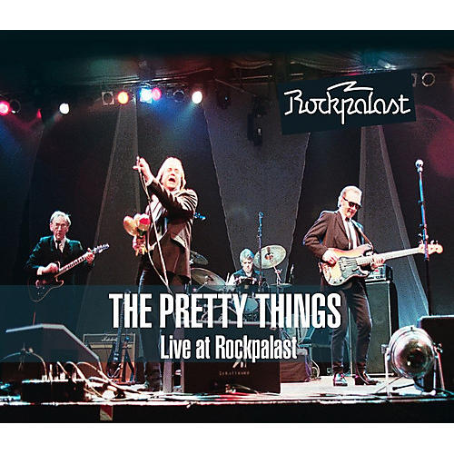 Alliance The Pretty Things - Live At Rockpalast 1988 thumbnail