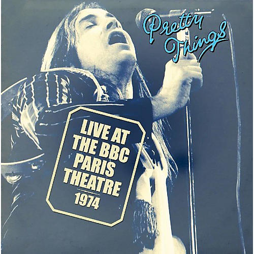 Alliance The Pretty Things - Live At The BBC Paris thumbnail