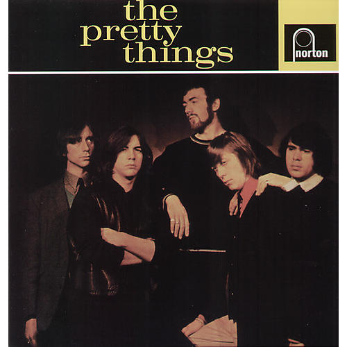 Alliance The Pretty Things - Pretty Things thumbnail