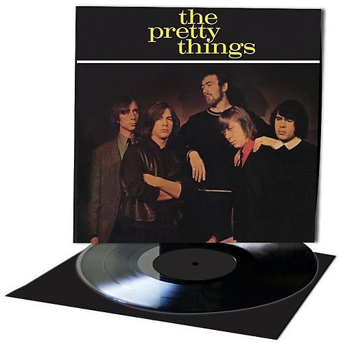 Alliance The Pretty Things - Pretty Things thumbnail
