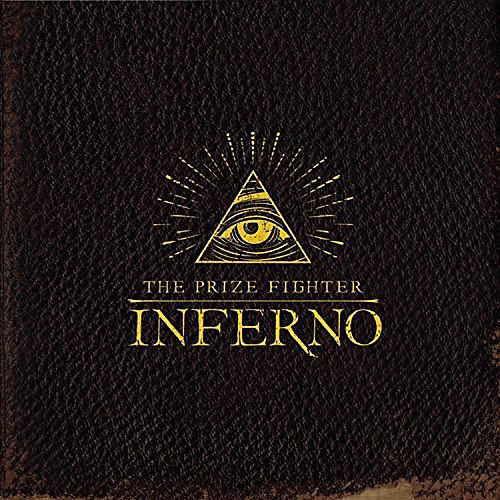 Alliance The Prize Fighter Inferno - My Brother's Blood Machine Vinyl LP thumbnail