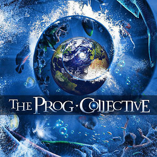 Alliance The Prog Collective - The Prog Collective [Deluxe Vinyl Edition] thumbnail