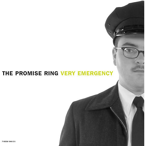 Alliance The Promise Ring - Very Emergency thumbnail