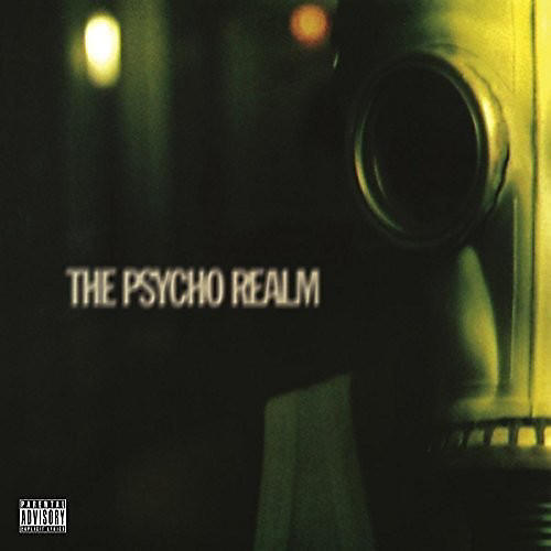 Alliance The Psycho Realm - Psycho Realm thumbnail