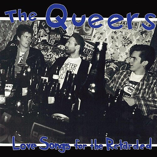 Alliance The Queers - Love Songs For The Retarded thumbnail