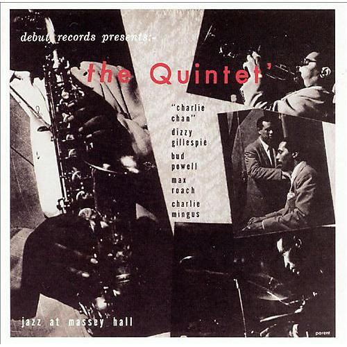 Alliance The Quintet - Jazz at Massey Hall thumbnail