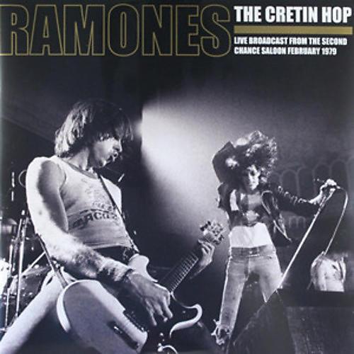 Alliance The Ramones - Cretin Hop thumbnail