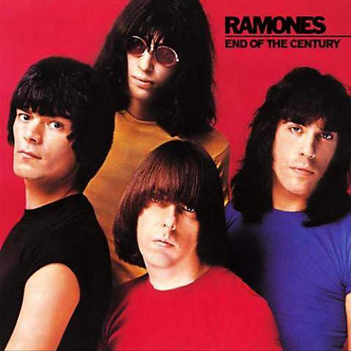 Alliance The Ramones - End of the Century thumbnail