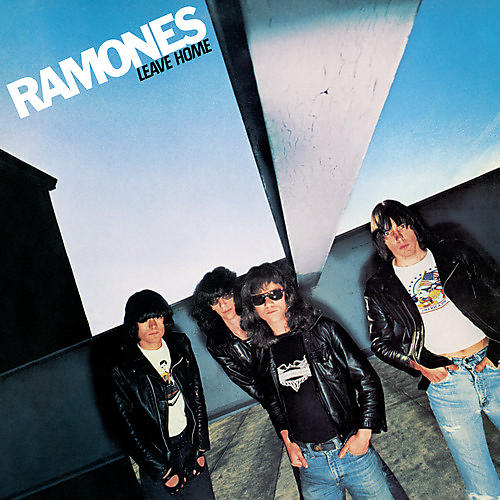Alliance The Ramones - Leave Home thumbnail