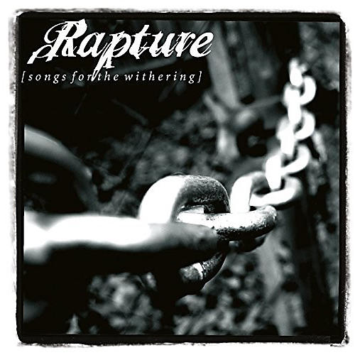 Alliance The Rapture - Songs For The Withering thumbnail