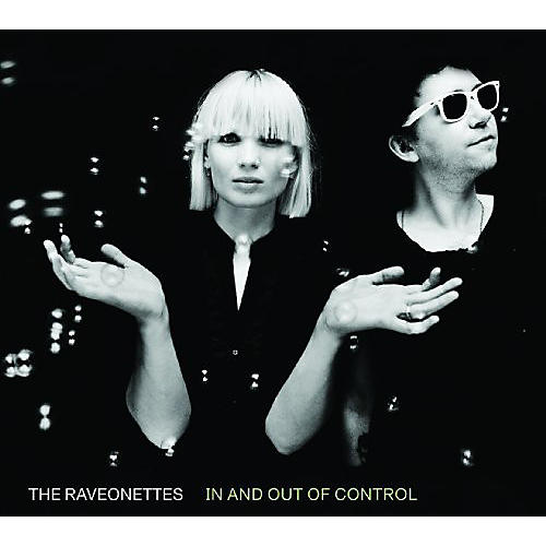 Alliance The Raveonettes - In and Out Of Control thumbnail