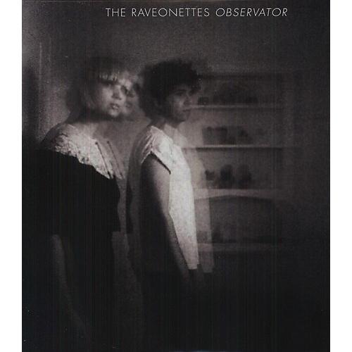 Alliance The Raveonettes - Observator thumbnail