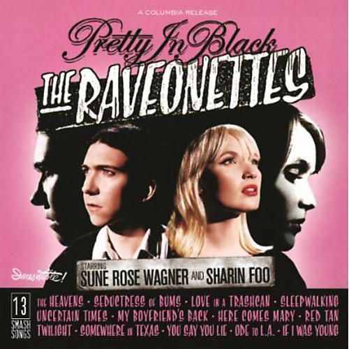 Alliance The Raveonettes - Pretty in Black thumbnail