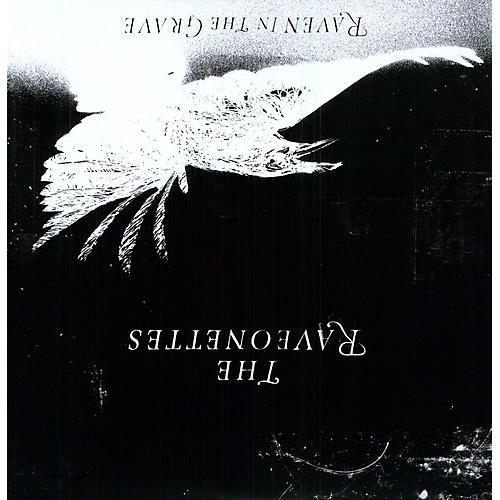 Alliance The Raveonettes - Raven in the Grave thumbnail