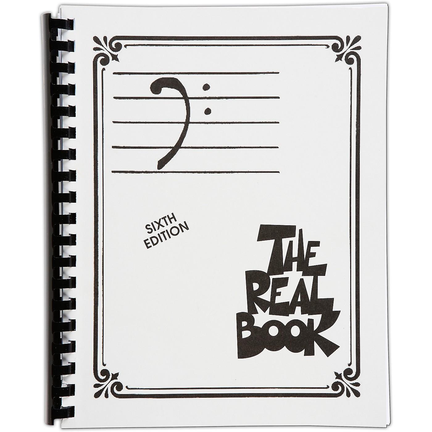 Hal Leonard The Real Book Volume 1 - C Edition thumbnail