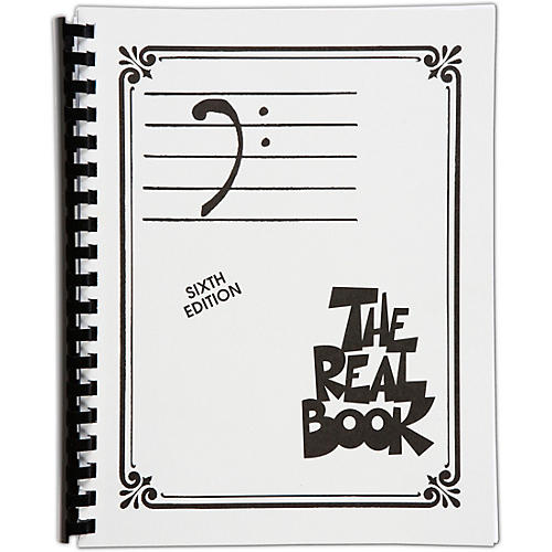 Hal Leonard The Real Book Volume 1 - C Edition-thumbnail