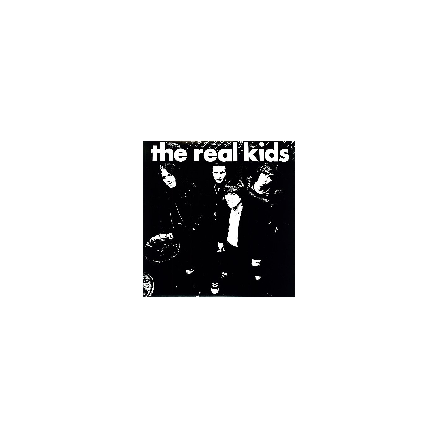 Alliance The Real Kids - Real Kids thumbnail