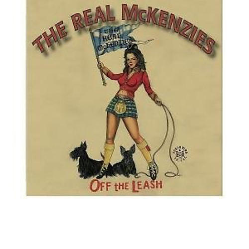 Alliance The Real McKenzies - Off The Leash thumbnail