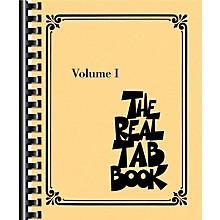 Hal Leonard The Real Tab Book - Vol. 1 (Guitar Tab)