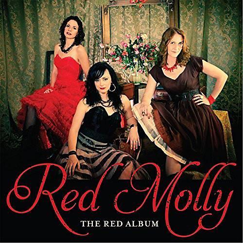 Alliance The Red Album thumbnail