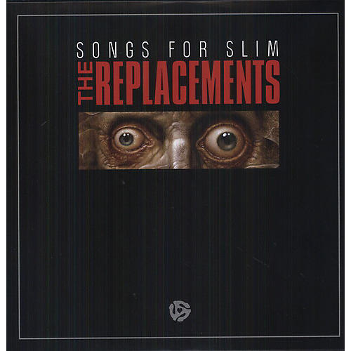 Alliance The Replacements - Songs for Slim thumbnail