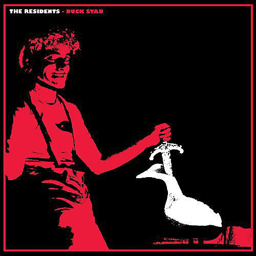 Alliance The Residents - Duck Stab thumbnail