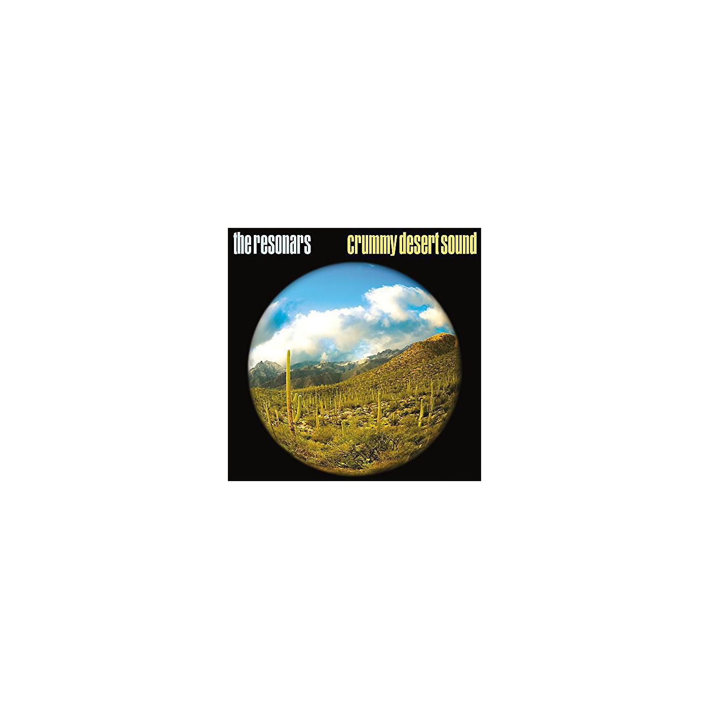 Alliance The Resonars - Crummy Desert Sound thumbnail