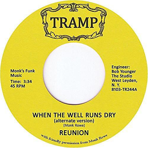 Alliance The Reunion - When The Well Runs Dry thumbnail