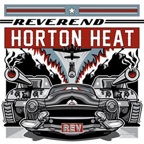 Alliance The Reverend Horton Heat - Rev thumbnail