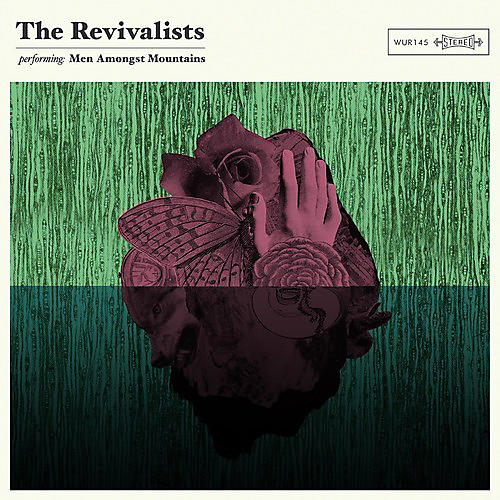 Alliance The Revivalists - Men Amongst Mountains thumbnail
