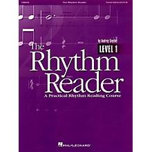 Hal Leonard The Rhythm Reader - A Practical Rhythm Reading Course Student Edition